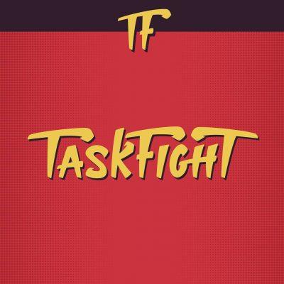 Taskfight logo