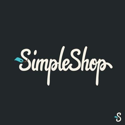 SimpleShop logo