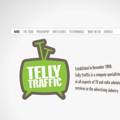 TellyTraffic