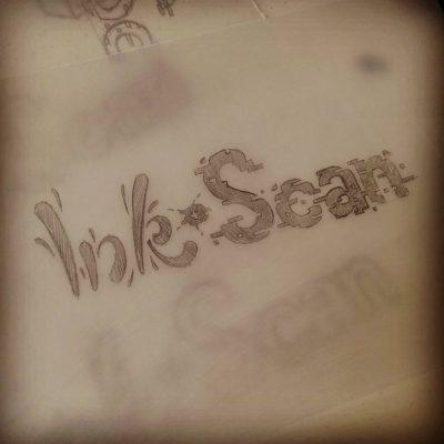 Ink & Scan