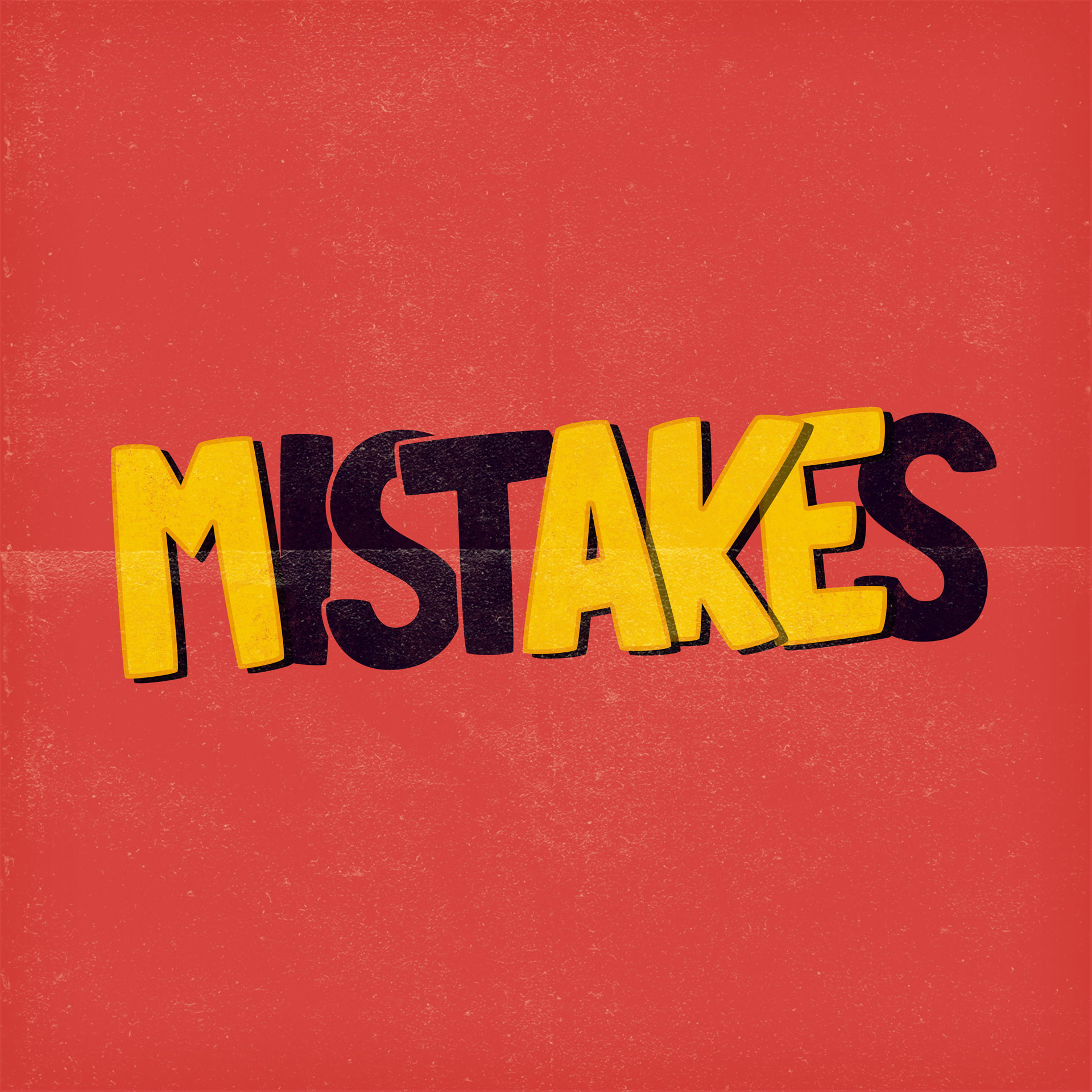 Motivation Monday 11 - Make mistakes