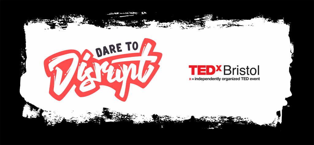 Dare to Disrupt - Final branding
